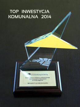 Nagroda Dla CBW