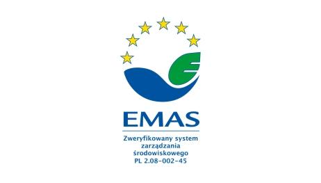 Informacja O Umieszczeniu W Rejestrze EMAS