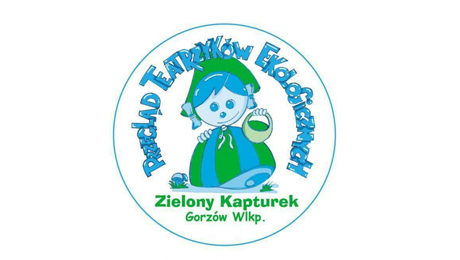 Zielony Kapturek