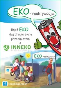 Eko-reaktywator