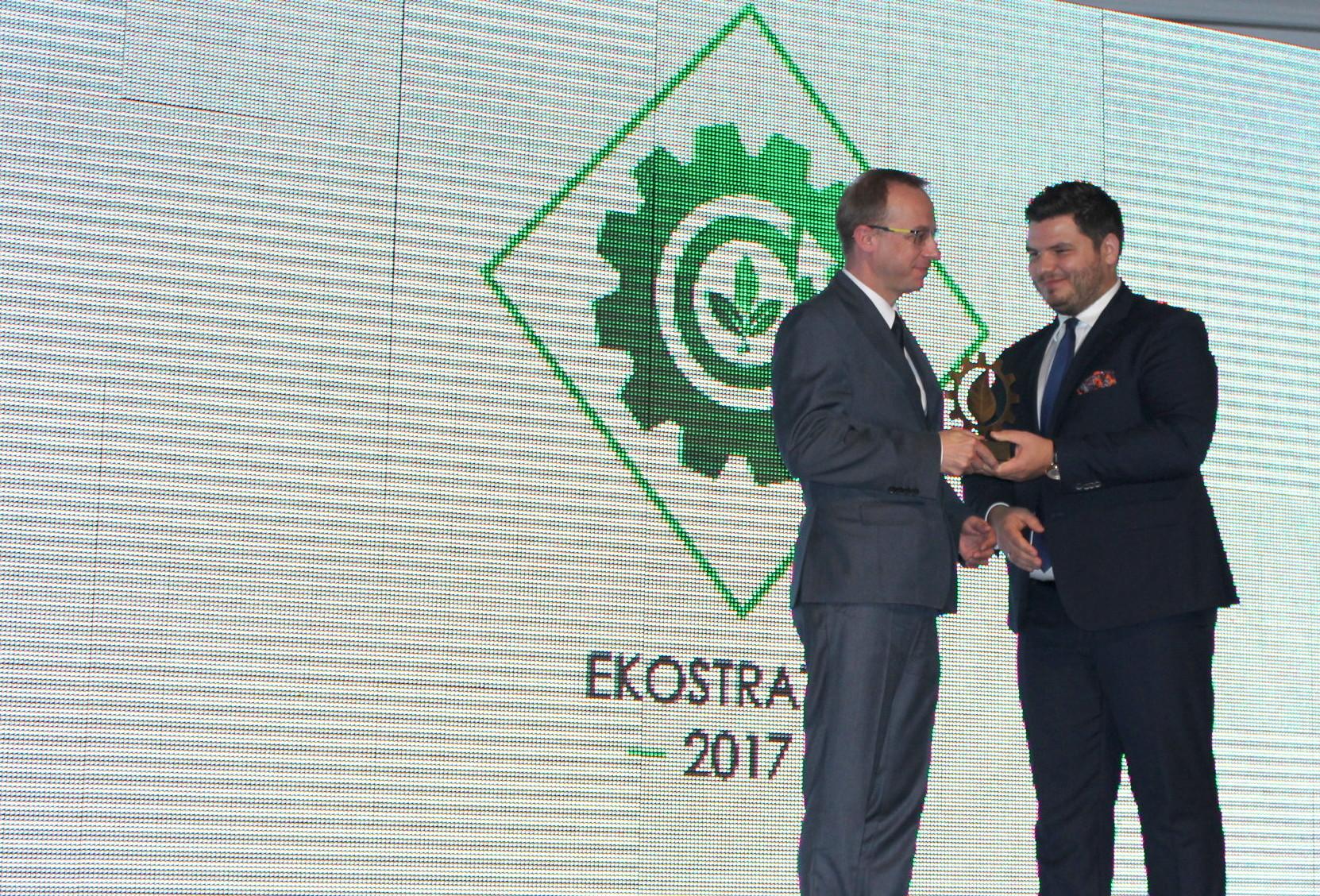 INNEKO Ekostrategiem 2017