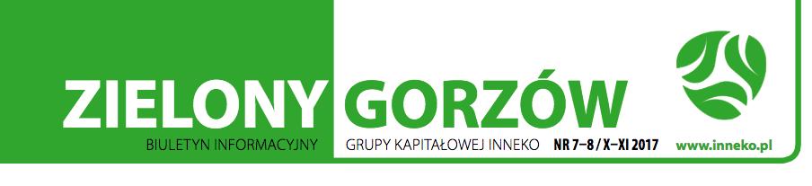 Winieta Zielony Gorzów