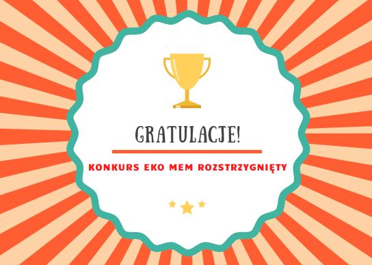 konkurs_eko_mem_gratulacje